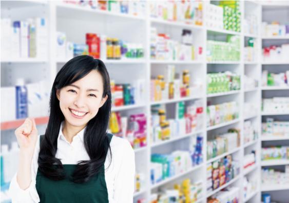 クスリのサンロード木曽福島店の画像・写真